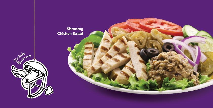 Subway introduces new Shroomy Chicken Flavour available till 5 November 2019 - Alvinology
