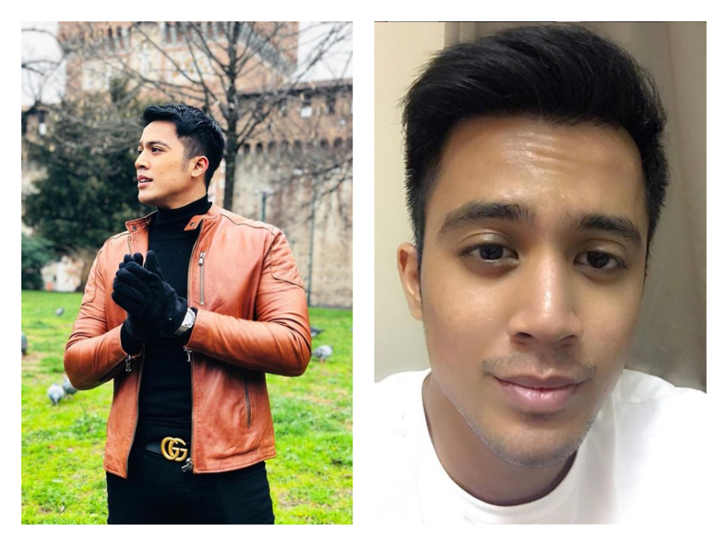 Celebrity with 1 million followers on IG caught stealing $10 cigarette - Alvinology