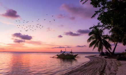 4 Things to do in Cebu, Philippines