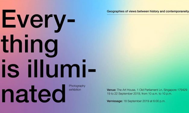 "DZ Engineering to hold ""Everything is illuminated"" photography exhibition at The Arts House over F1 weekend"