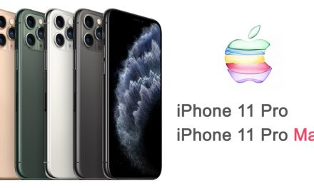 The iPhone 11 Pro and iPhone 11 Pro Max are here – the most powerful and advanced smartphones as Apple claims