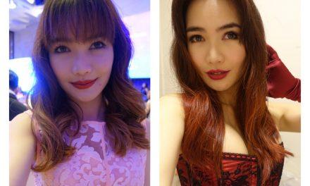 Who is Melissa Faith Yeo?