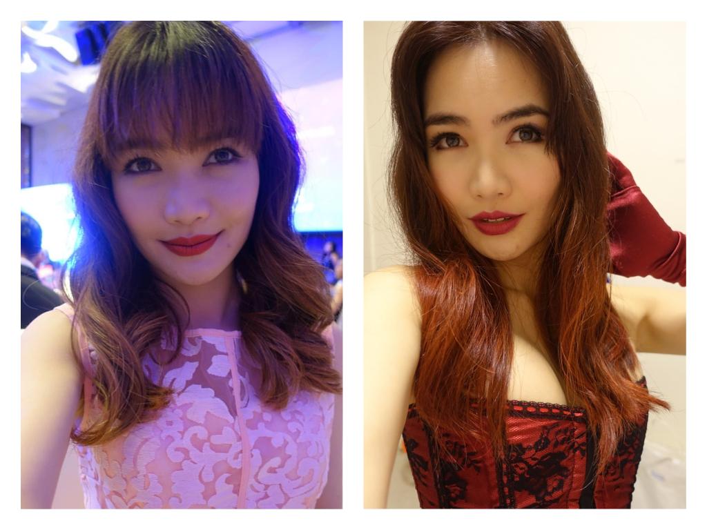 Who is Melissa Faith Yeo? - Alvinology