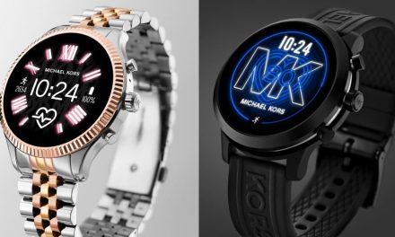 Michael Kors Access unveils MKGO and Lexington 2 – the next generation smartwatches