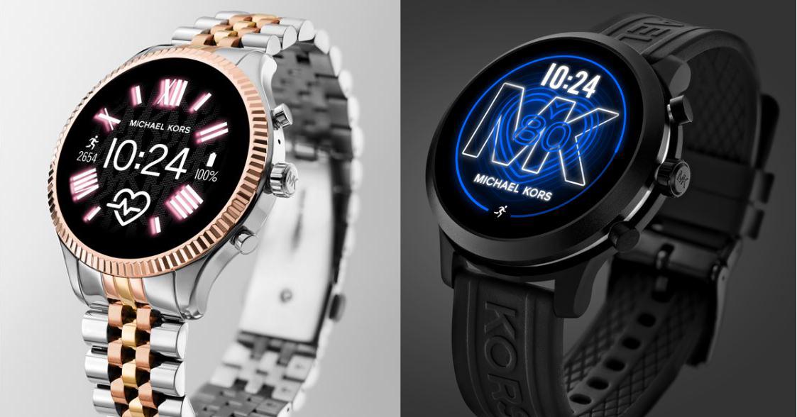 Michael Kors Access unveils MKGO and Lexington 2 – the next generation smartwatches - Alvinology
