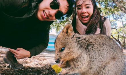 How a Singaporean should spend a weekend in Perth
