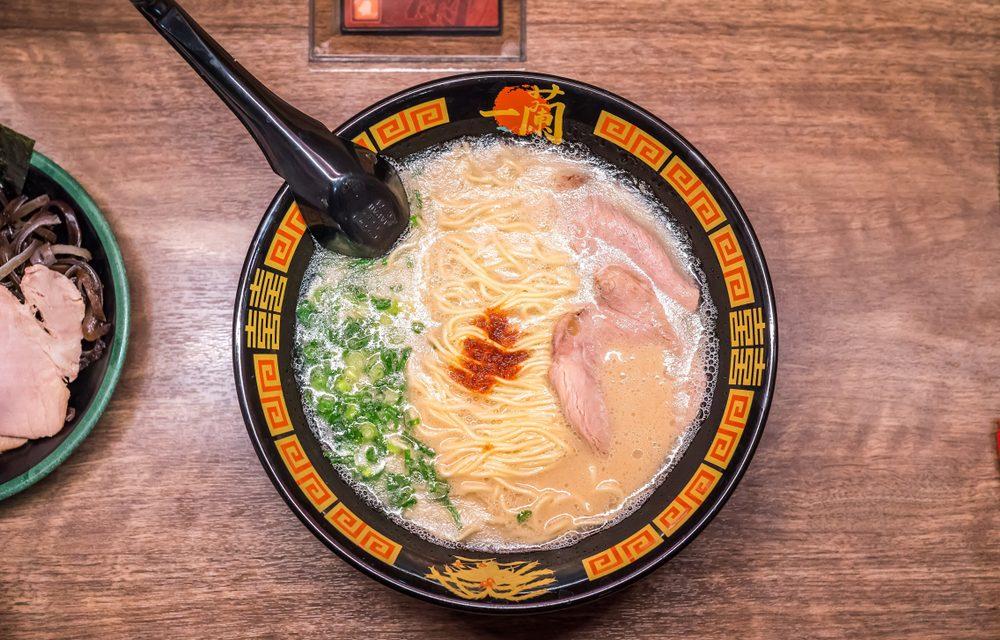 Ichiran to have pop-up at Takashimaya Square's Japan Food Matsuri in October