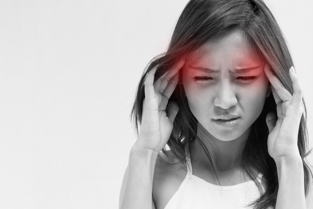 Natural Migraine Relief - Seven Awesome And Natural Techniques - Alvinology