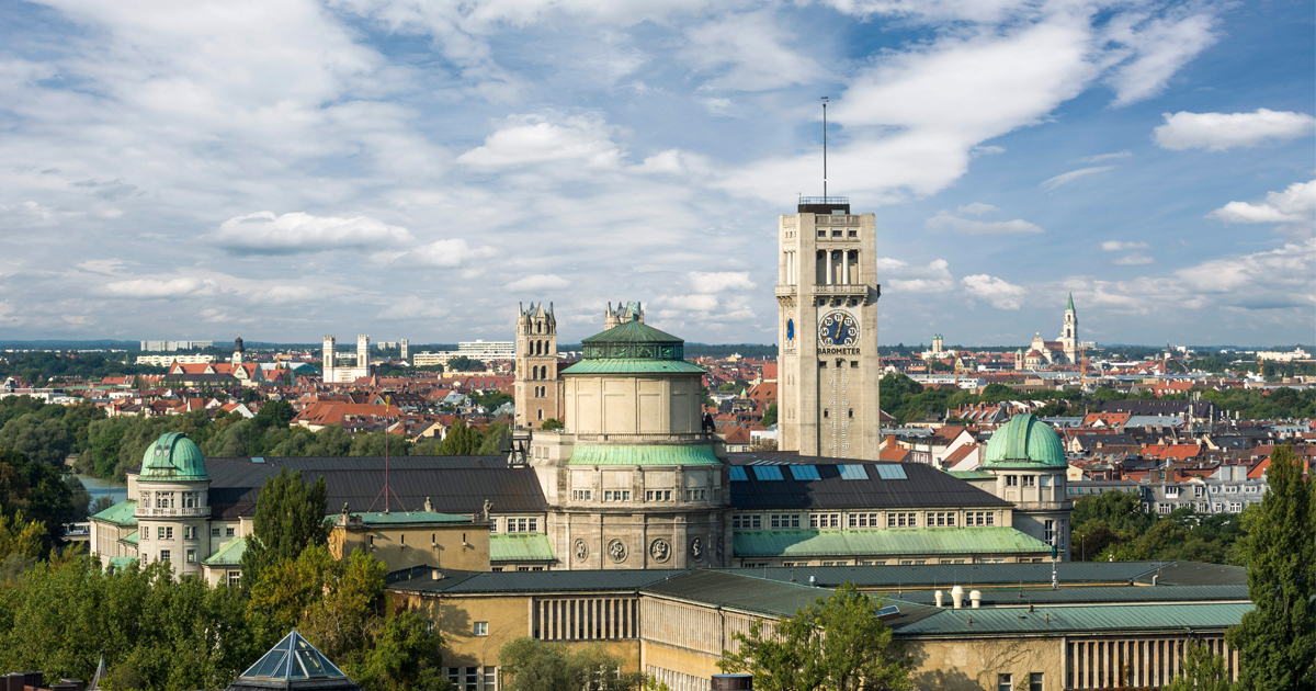 Explore Munich – Here are 6 Must-Visit Districts in this Historical Destination - Alvinology