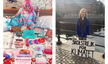 "Xiaxue calls teenage climate change advocate Greta Thunberg's UN Climate Action Summit speech ""cringe af"""