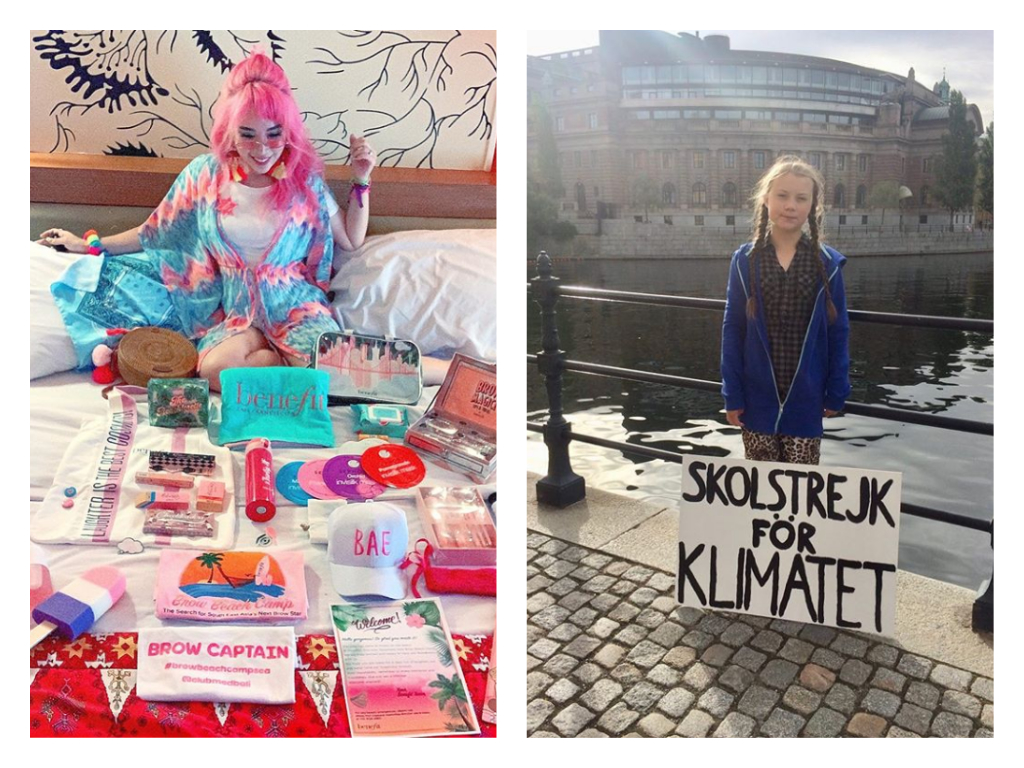 "Xiaxue calls teenage climate change advocate Greta Thunberg's UN Climate Action Summit speech ""cringe af"" - Alvinology"