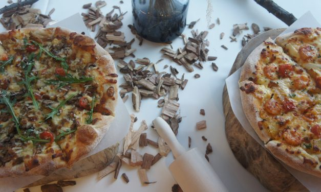 Pizza Hut debuts new Light x Airy Crust, toppings, and dining concept at PLQ Mall