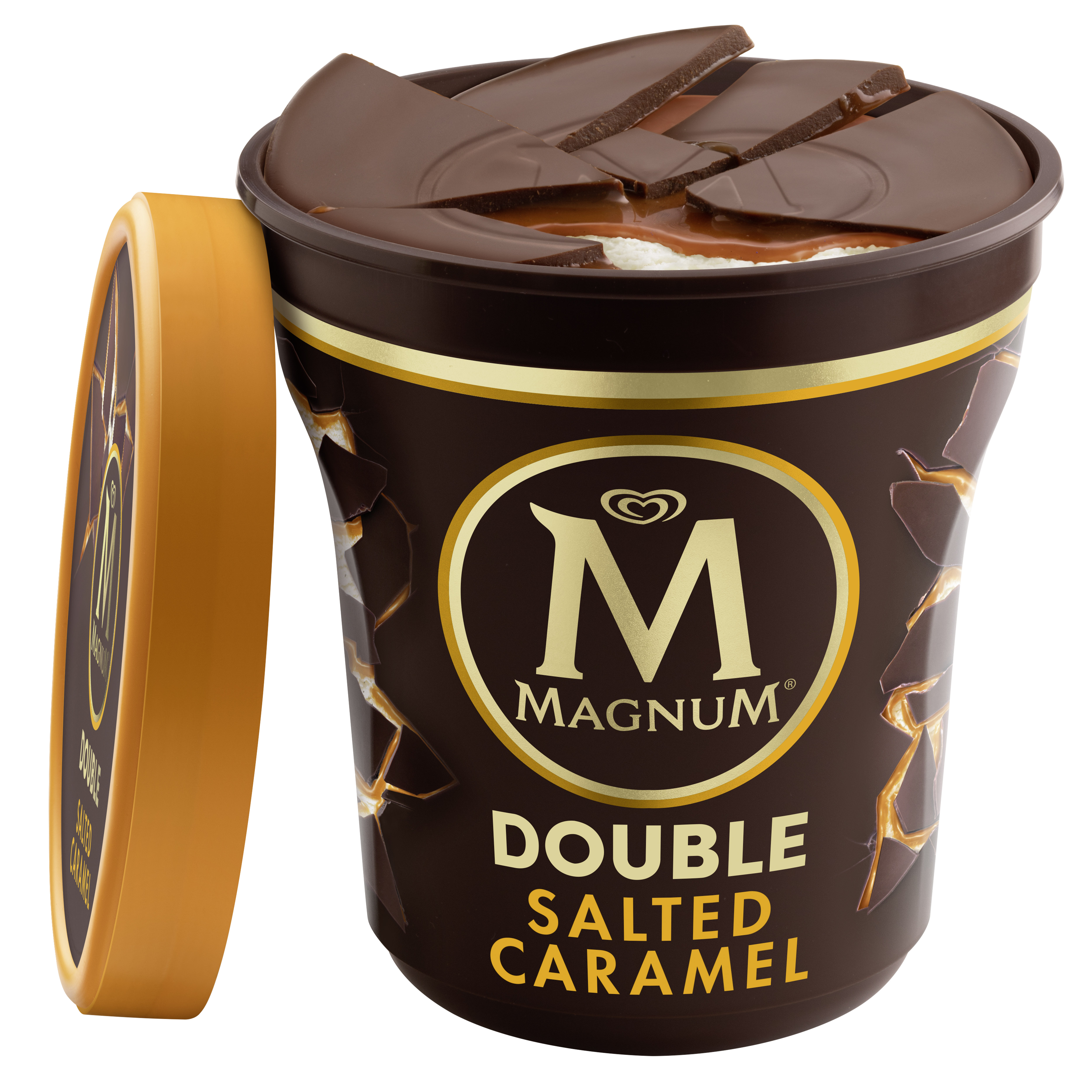 For only S$20 - You can enjoy the Magnum neon experience with a complimentary Magnum pint - Alvinology
