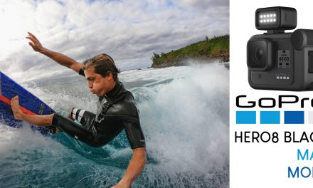 GoPro HERO8 BLACK, Mods, and Max are here – here's everything you need to know
