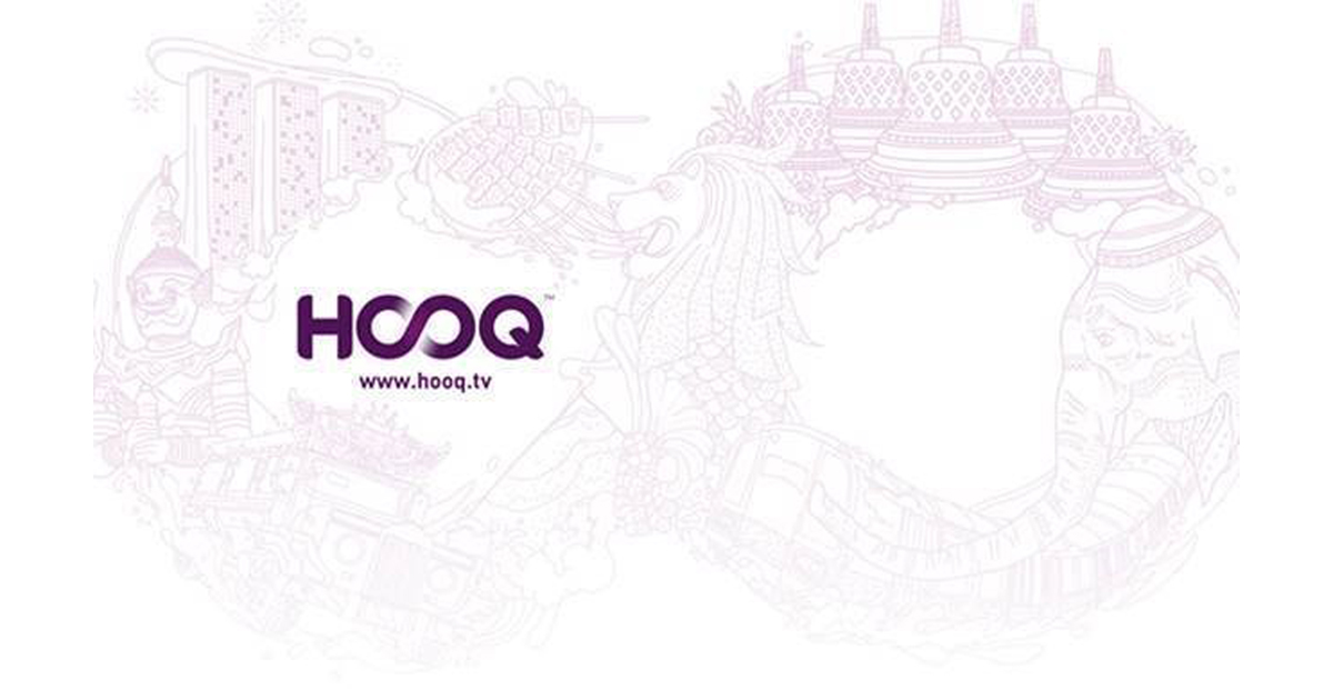 HOOQ strengthens position in Southeast Asia with 19 New Originals