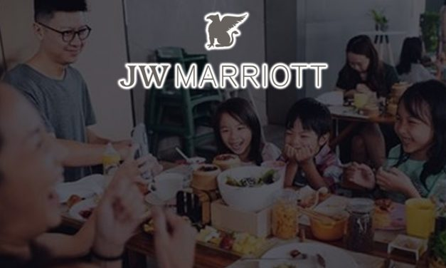 JW Marriott Singapore launches Family by JW for the entire family with nourishing activities