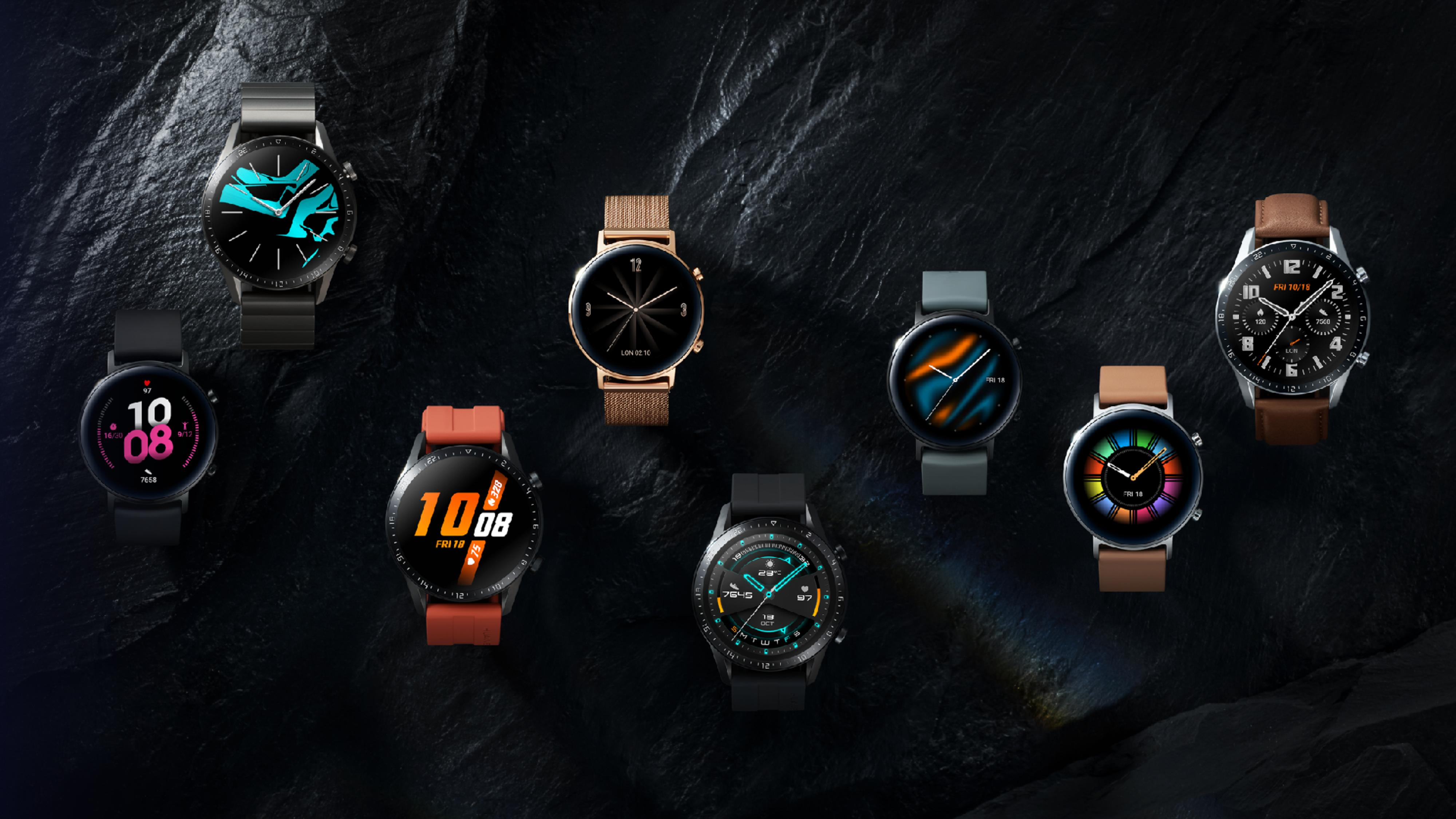 Huawei's Watch GT 2 is now available with great battery life, new workout courses, calls and music playback - Alvinology