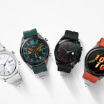Huawei's Watch GT 2 is now available with great battery life, new workout courses, calls and music playback