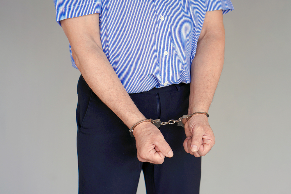 67-year-old molester jailed; tried to use religion, breadwinner status, and health to skip prison - Alvinology