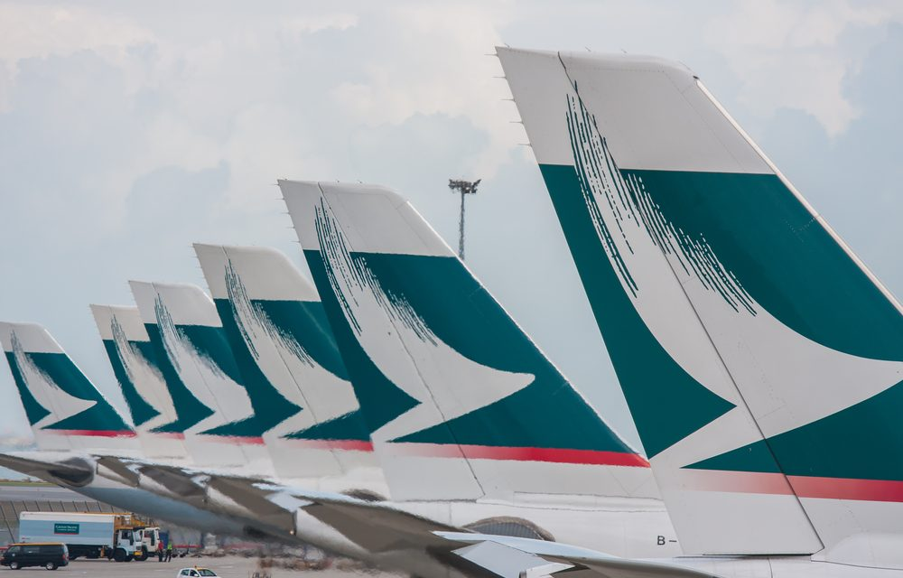 Cathay Pacific bans influencer from airline for allegedly fraudulent emails to get free business class upgrade