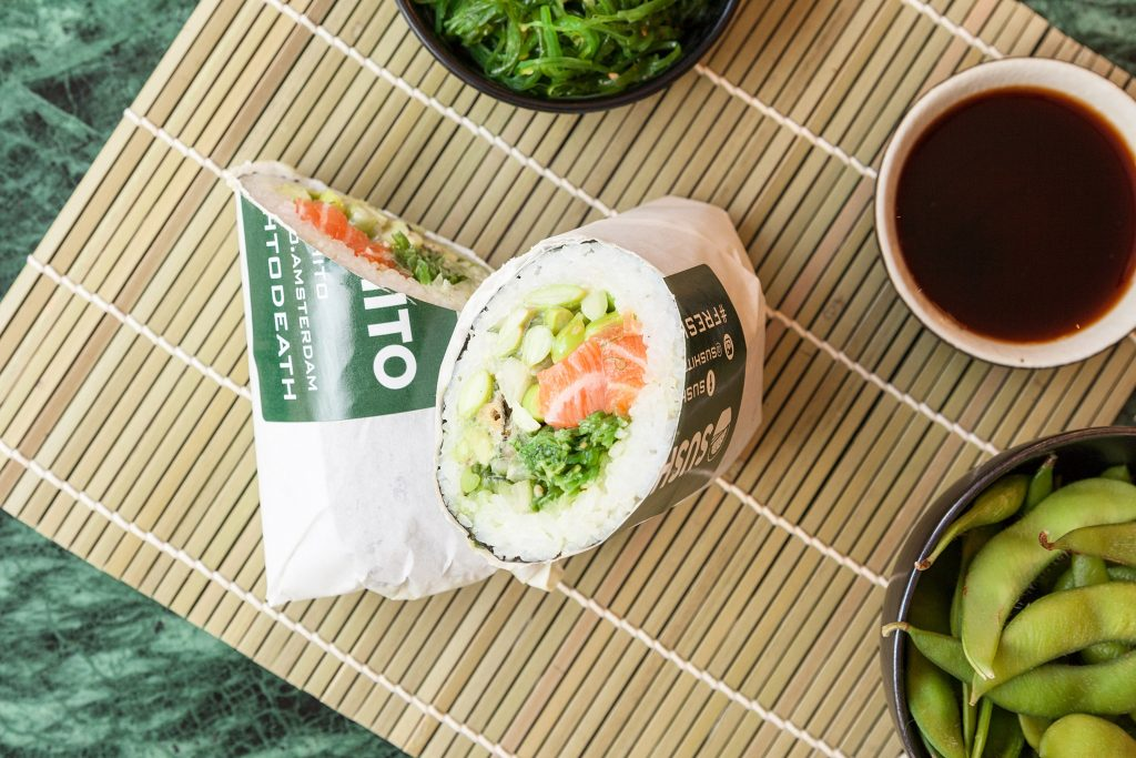 Here are the 100 most popular dishes around the world this 2019 on Deliveroo - Alvinology
