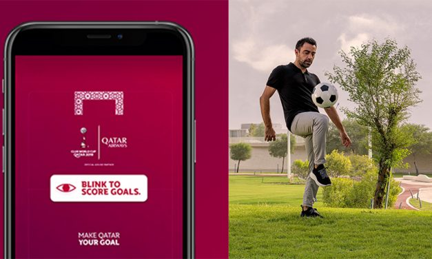 You can now play this FIFA Club World Cup Qatar Facebook AR Game without additional app installations