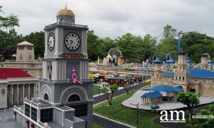 LEGOLAND Malaysia Resort ready to reopen on 25 June with offering promos and a safety-conscious holiday experience