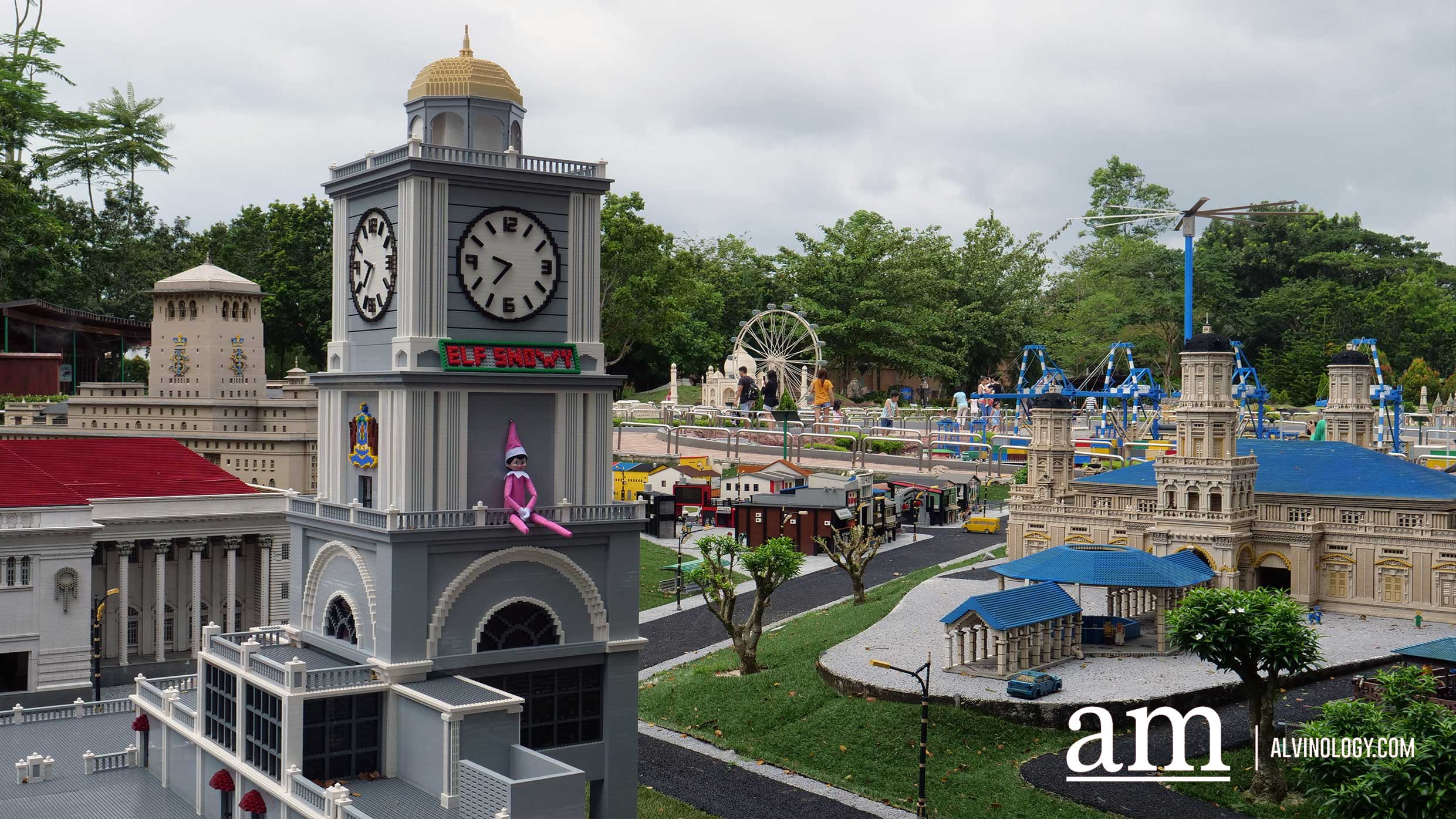 LEGOLAND Malaysia Resort ready to reopen on 25 June with ...