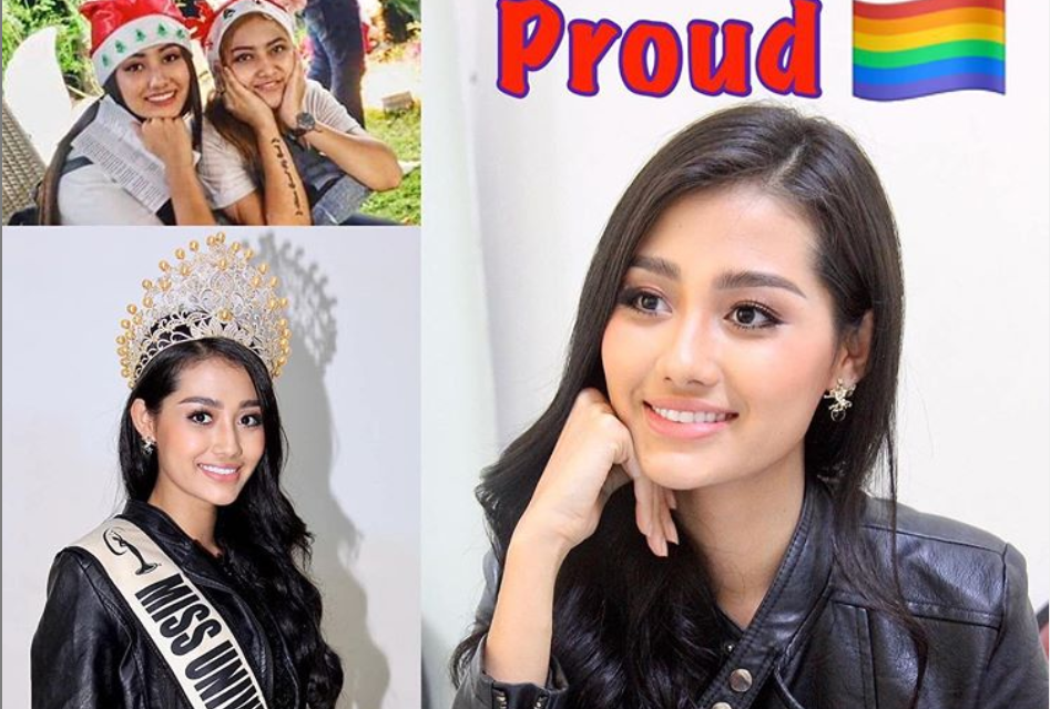 Who is Ms. Myanmar Swe Zin Htet? First openly gay Ms. Myanmar could be arrested?