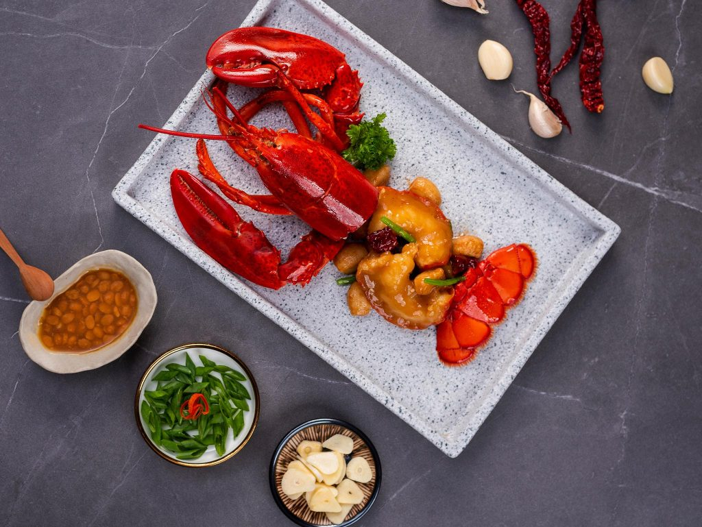 JUMBO Seafood Giveaway – 10 lucky seafood fans can win a serving of mud crab every month for the rest of the year 2021! Here's how – - Alvinology