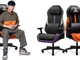 Gaming Chair is cool, but a Gaming Chair with Massage Functions is way Cooler – pre-order OSIM's uThrone today! - Alvinology