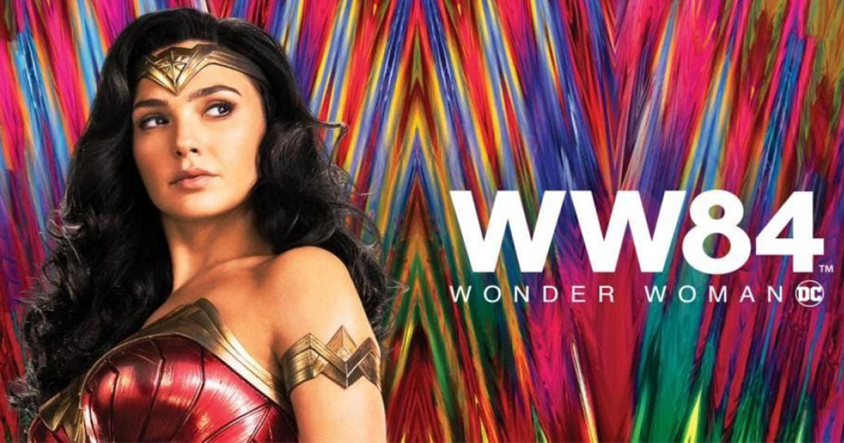 Shopee presents Wonder Woman and DC campaign - exclusive deals on your favourite DC products starting today till 10 January 2021! - Alvinology