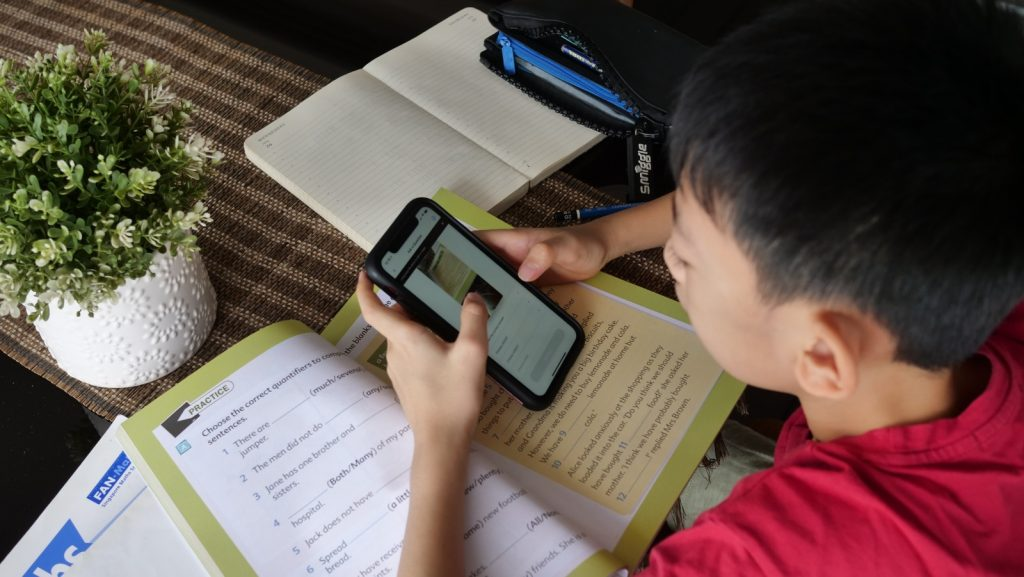 Snapask Offers More Than Just Maths - Alvinology
