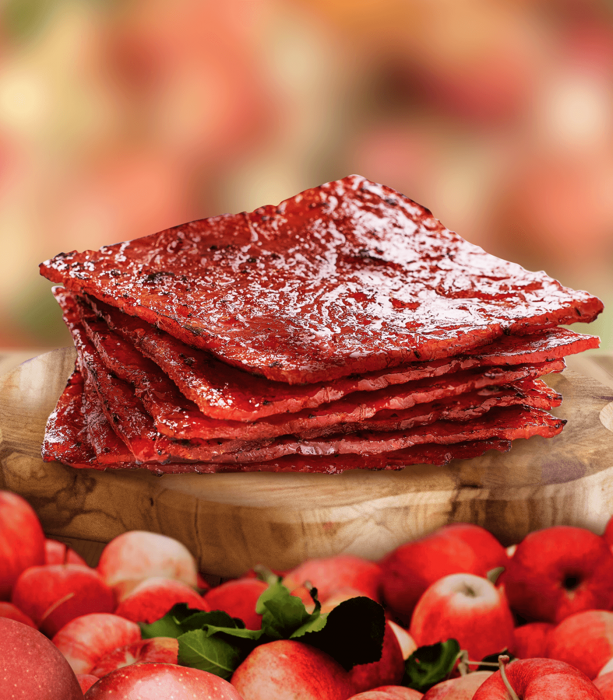 new Applewood Sliced Pork Bakkwa from Bee Cheng Hiang - Alvinology