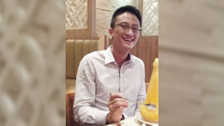 Ler Teck Siang, HIV data leak, gets more jail time for refusing to give urine for drug test - Alvinology