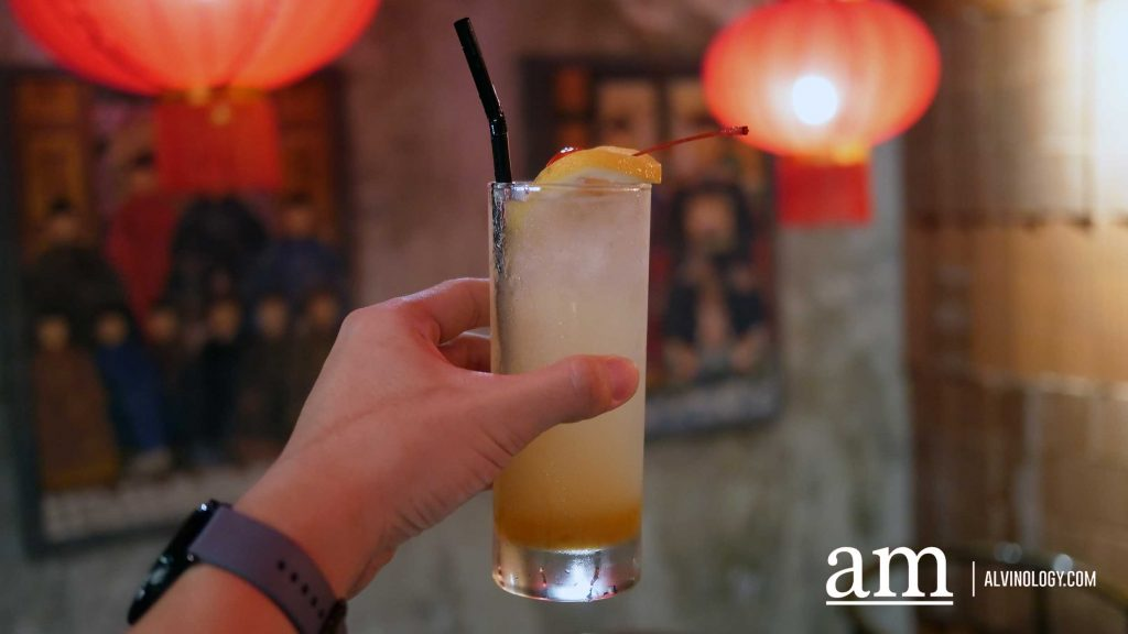 [Review] Szechuan BBQ Skewers from $1 at Hutong, Clarke Quay - Alvinology