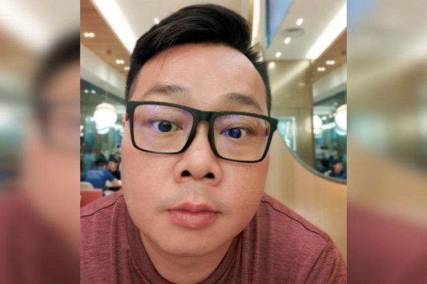 ISD arrests Singaporean-born Chinese spy Dickson Yeo - Alvinology