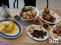 [Review] Pratunam PLUS by Soi Thai Soi Nice at Bugis Plus - Alvinology