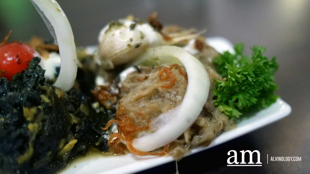 [Review] Shabestan: Enjoy Exotic and authentic Persian Flavors in Singapore - Alvinology