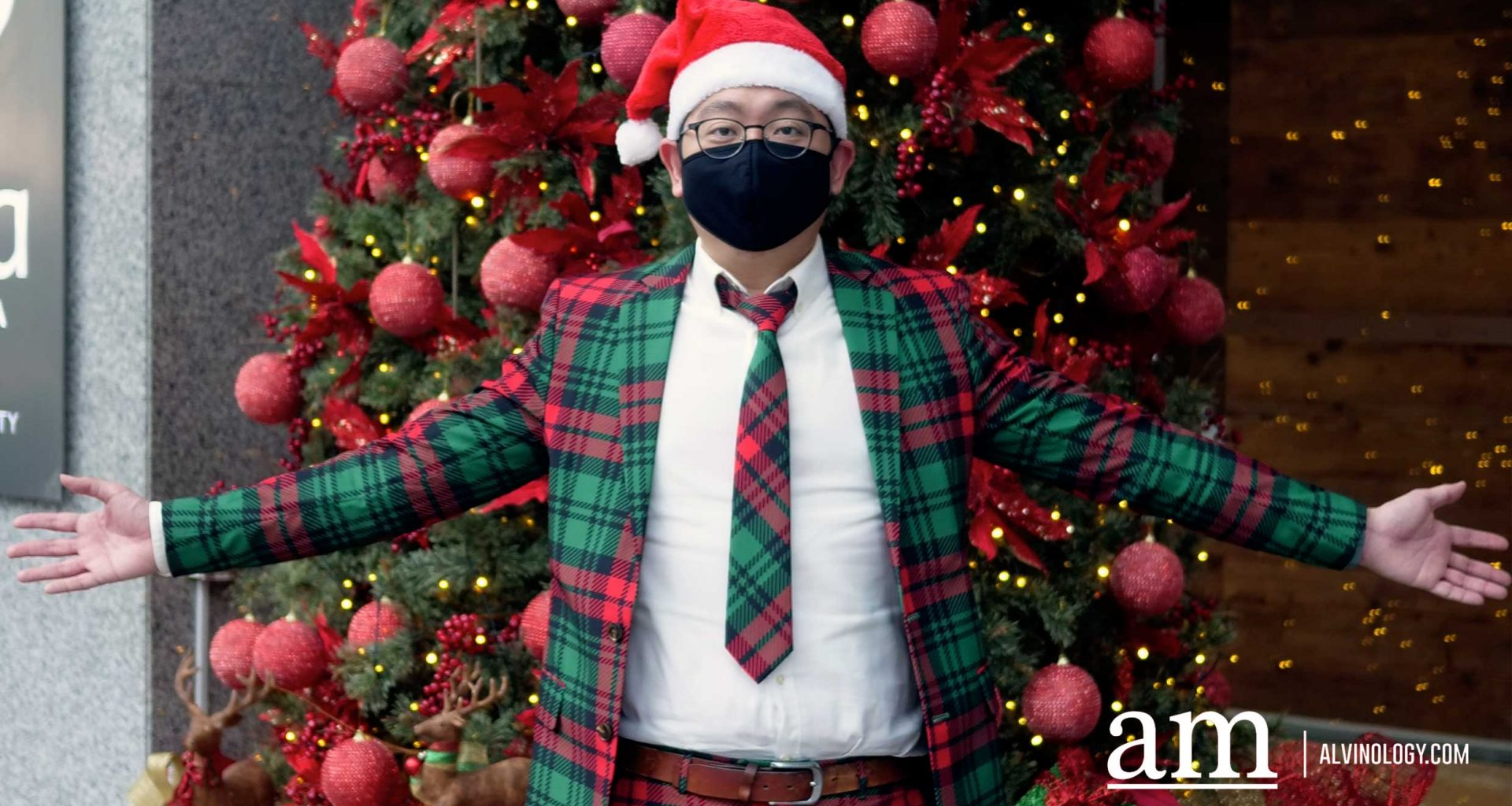 Win the Holidays with Shinesty - Stay Weird and Shine on! - Alvinology