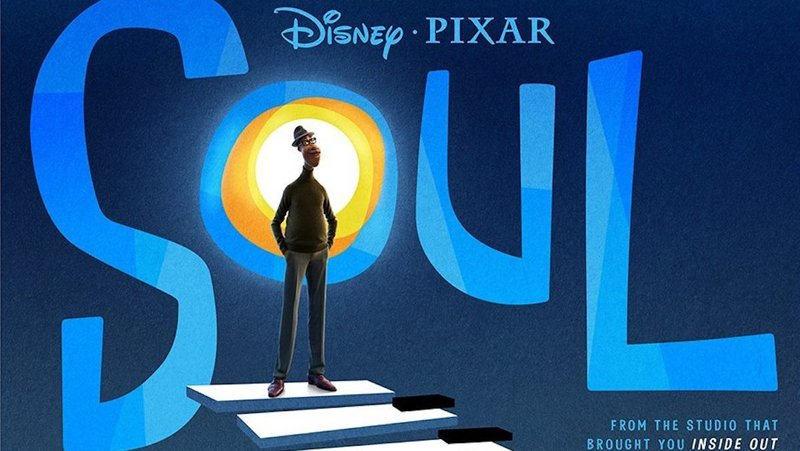 [Movie Review] Soul (2020) - Alvinology