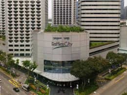 """BHG Singapore to open new concept store """"ONE ASSEMBLY"""" at levels 1 and 2 of Raffles City by end of January 2021 - Alvinology"""