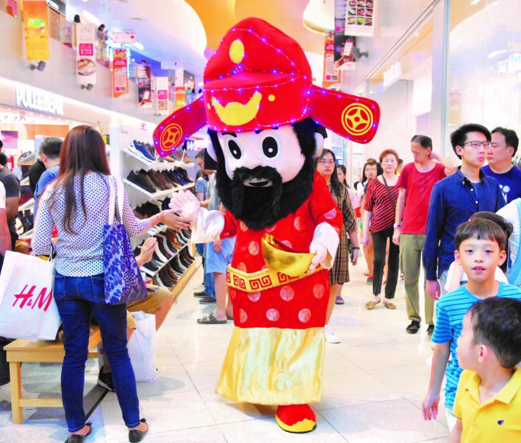 VivoCity Chinese New Year – enjoy bountiful deals and expect discounts of up to 50% off as early as 15 January! - Alvinology