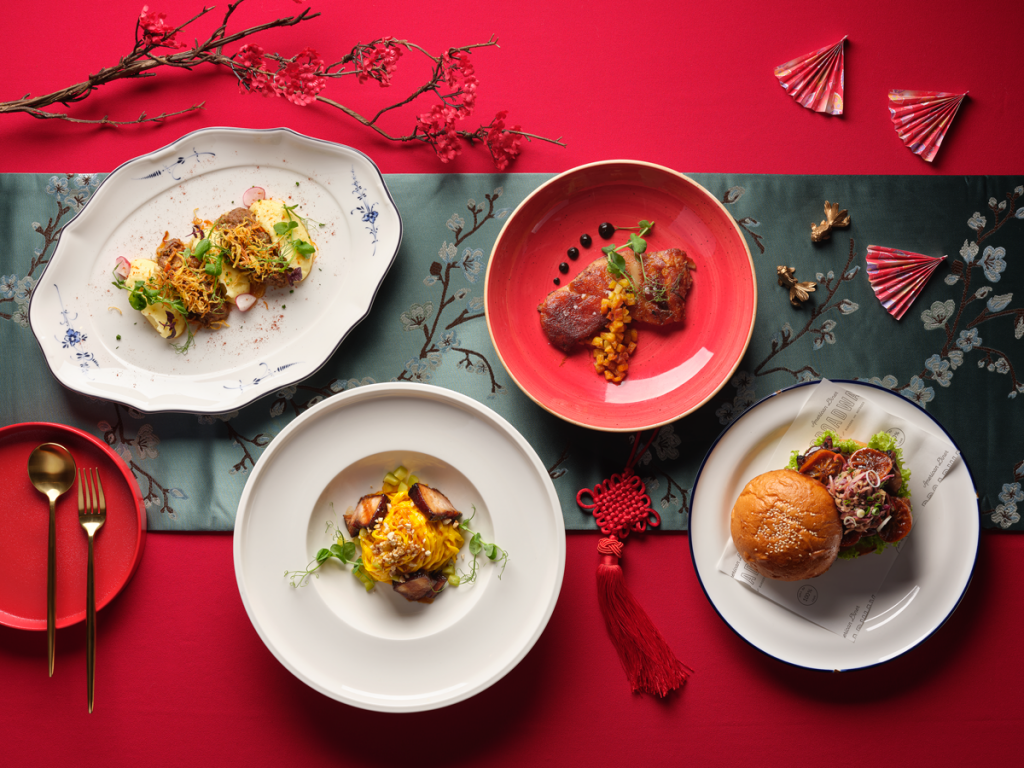 [PROMO] Lo Hei in Charming Festive Domes, get crafty with CNY workshops, and Win Prizes Worth More Than $100, all at Capitol Singapore - Alvinology