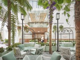 10 restaurants in Capitol Singapore for a romantic Valentine's Day celebration - Alvinology