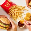 McDonald's is now on foodpanda and offering FREE Delivery for orders above S$25 for a limited time! - Alvinology