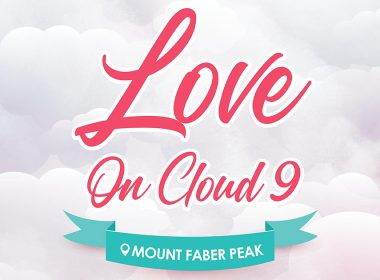 There's nothing more romantic than to spend Valentine's on exquisite dining above the clouds with your better half – Mount Faber Peak - Alvinology