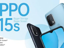 OPPO A15s is here packed with bigger storage and an even bigger screen, pre-order today and get a free OPPO umbrella! - Alvinology