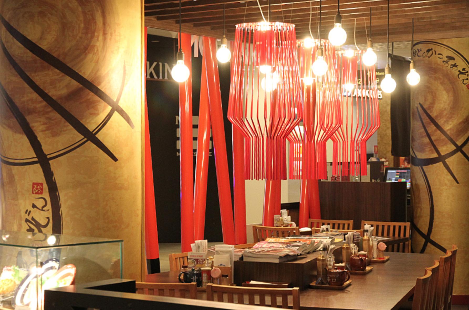 9 Restaurants in Capitol Singapore for a Romantic Valentine's Day Celebration - Alvinology