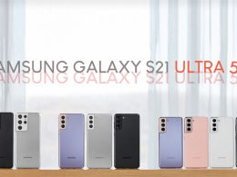 Samsung Galaxy S21 Ultra 5G – Full device Specifications, Accessories, Price, and Availability - Alvinology